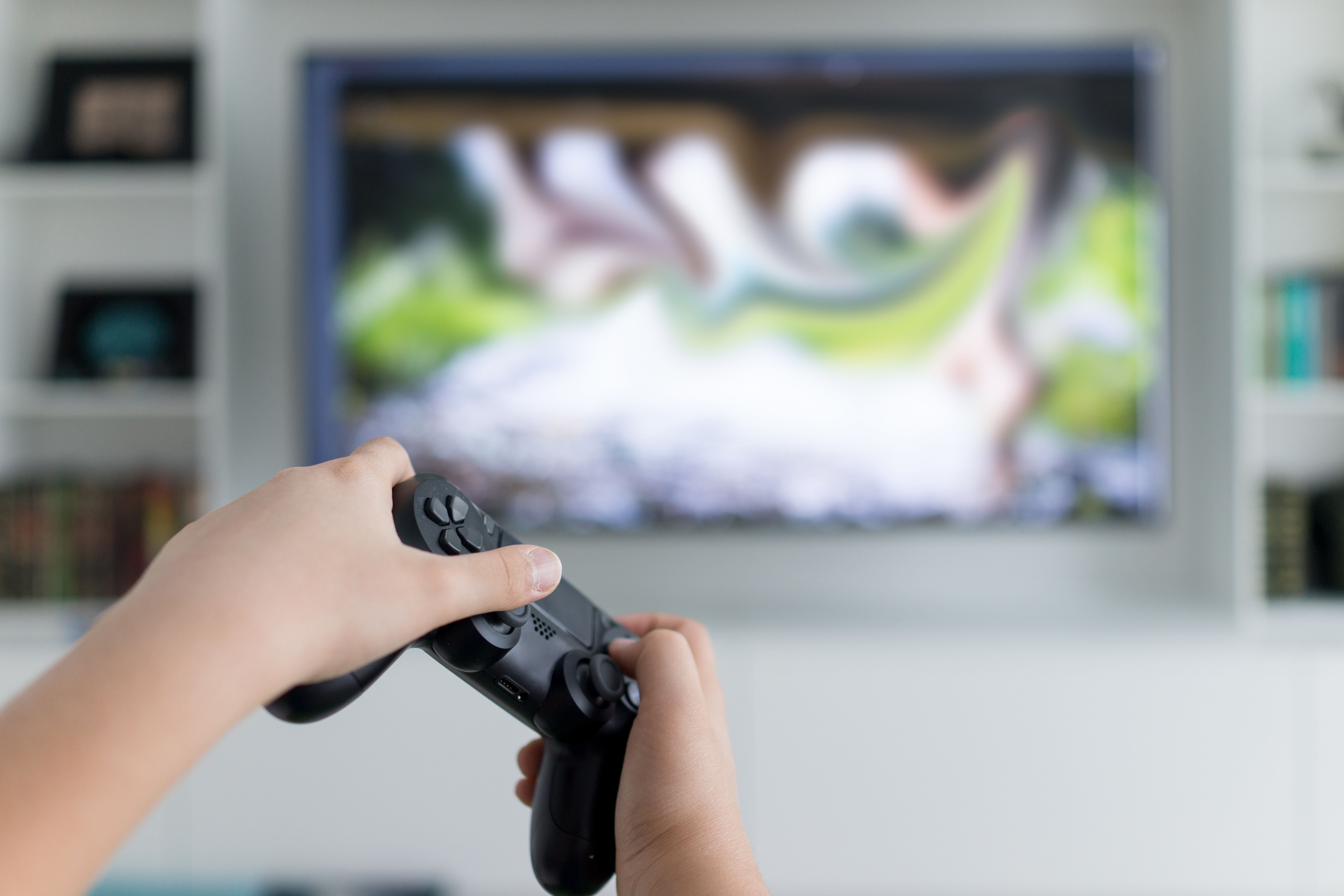 12-Year-Olds Admitted To First NHS-Funded Gaming Addiction