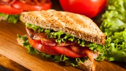 Brexit Is Coming For Your BLTs, Sandwich Industry Warns