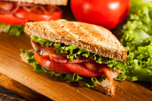 Brexit Is Coming For Your BLTs, Sandwich Industry