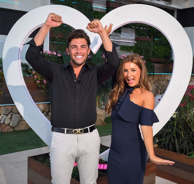 Love Island Winner Jack Fincham Stuns Fans By Announcing Hes Become A Father