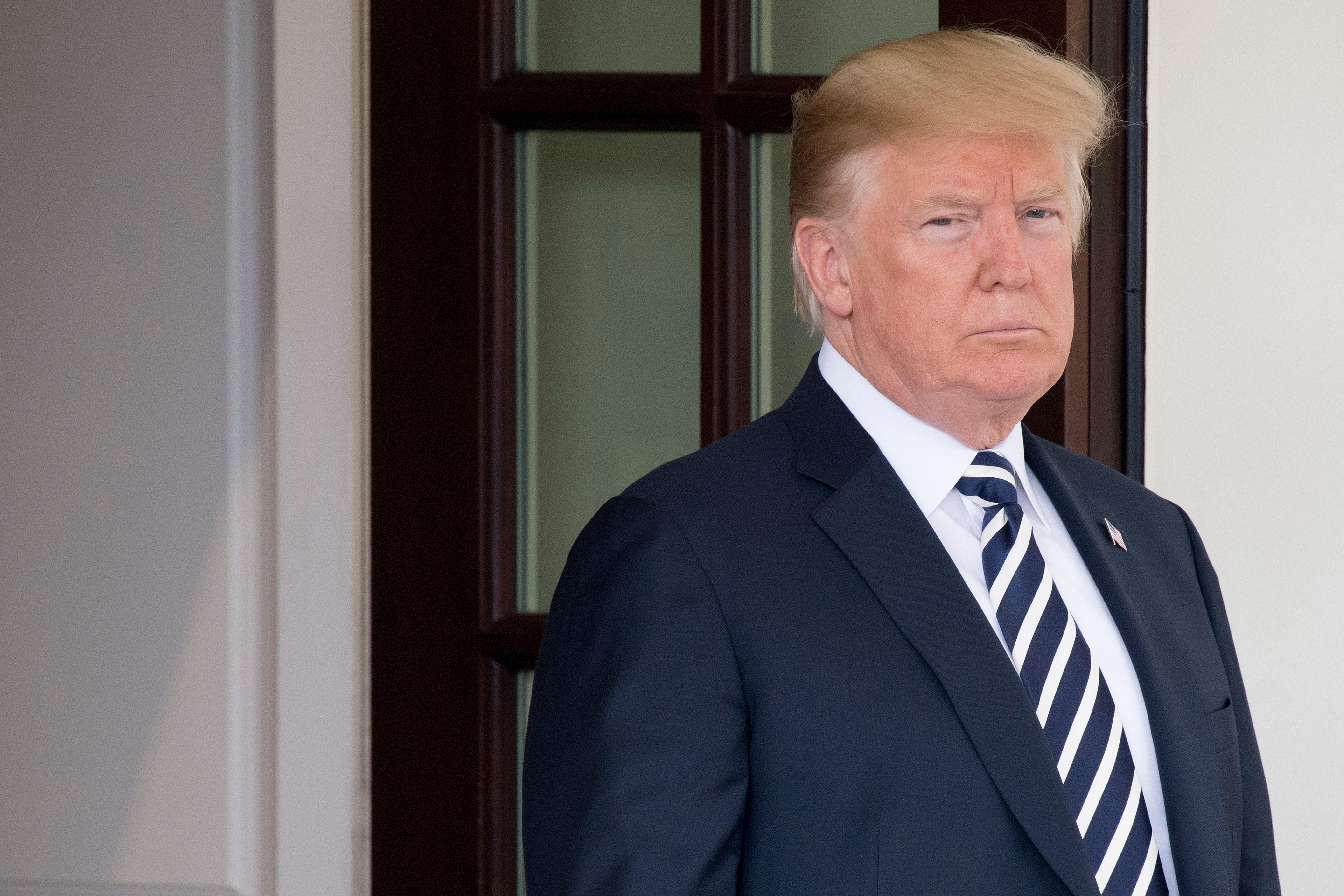 Le pétrole recule, Trump se dit prêt à rencontrer les dirigeants