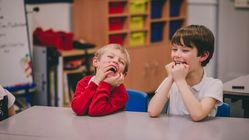 7 Things Your Kids Should Know Before Starting Primary School In September