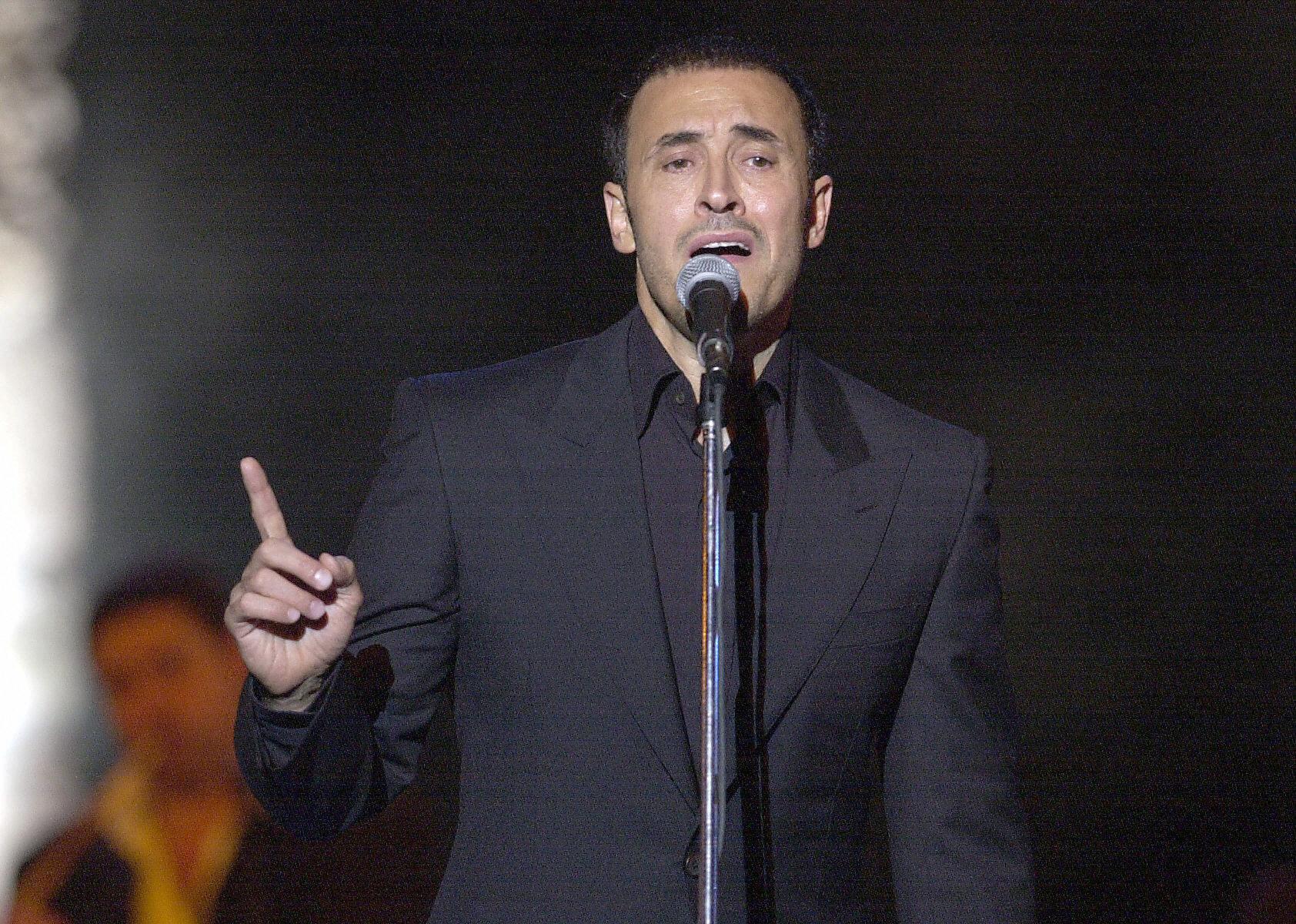 Khadhem Saher, un retour tant attendu au Festival international de