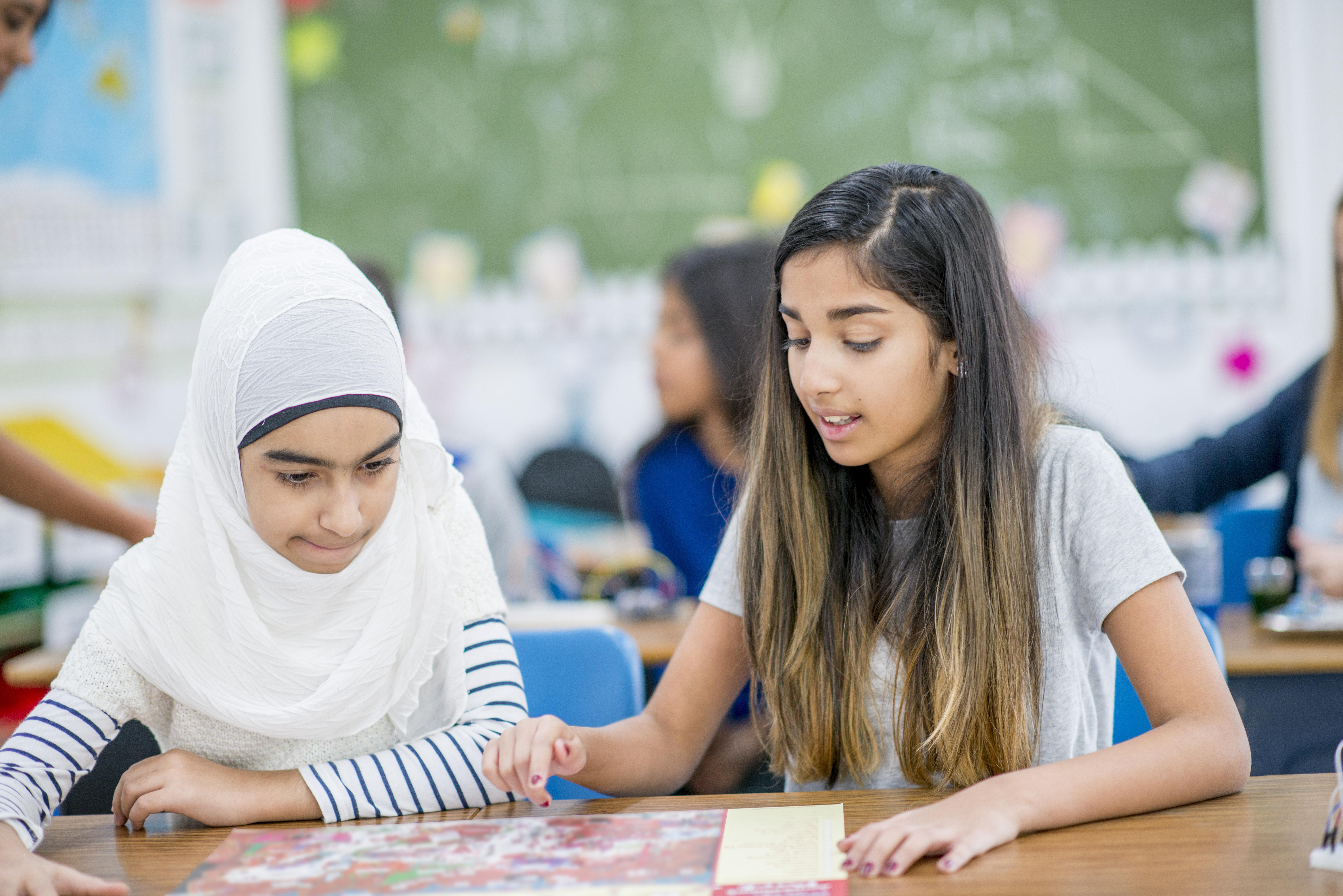 Migranten klagen über Rassismus an Schulen: Drei Lehrer berichten, wie es wirklich