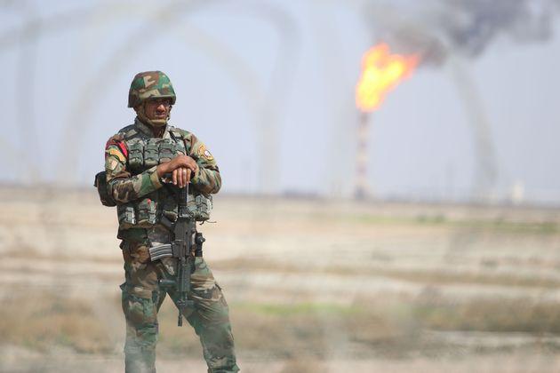Le pétrole a rapporté plus de 700 milliards de dollars à l'Irak depuis