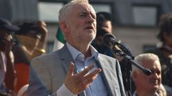 Jeremy Corbyn Under Pressure To Take Action Against Ally Over Jewish 'Trump Fanatic'
