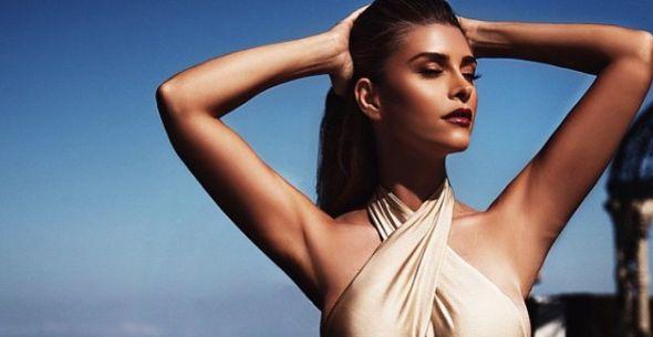 Ambassadrice du Casa Fashion Show, Shiva Safai nous parle du Maroc (mais pas