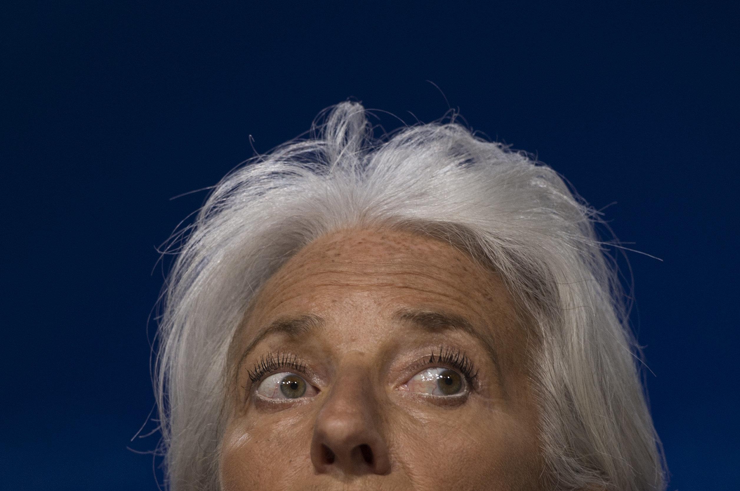 Επιμένει το ΔΝΤ για το χρέος. Θα χρειαστεί νέα ελάφρυνση από το 2038