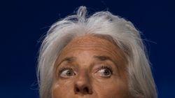 Επιμένει το ΔΝΤ για το χρέος. Θα χρειαστεί νέα ελάφρυνση από το
