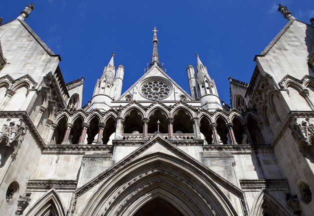 In June the High Court ruled the men had been unlawfully discriminated against (file