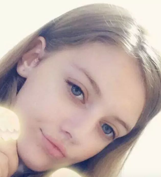 Detectives believe the suspect communicated with Lucy via Facebook