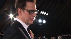 'Guardians' Cast Show Support For James