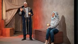 HuffPost's Islamophobia Reporting Adapted Into Play In Kansas