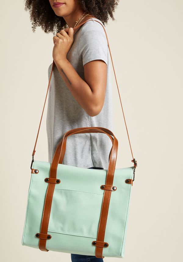 """<a href=""""https://www.modcloth.com/shop/accessories/camp-director-snapped-tote-in-mint/100000020632.html"""" target=""""_blank"""">Get"""
