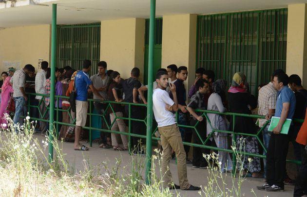 Plus de 3.000 arrestations dans le périmètre scolaire en un