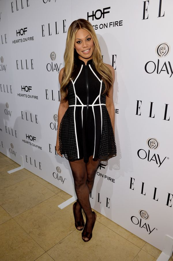 AtElle's annual Women in Television celebration on Jan. 22 in West Hollywood.