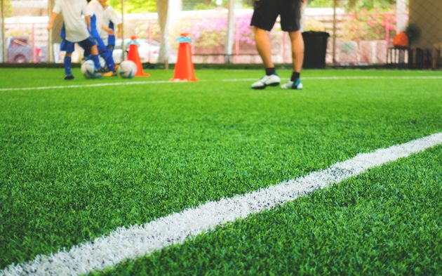 Μυστηριώδης αυτοκτονία ηλικιωμένου στη μέση γηπέδου ποδοσφαίρου στο