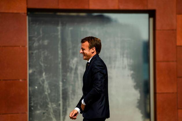 Απορρίφθηκαν οι προτάσεις μομφής κατά Μακρόν για το σκάνδαλο με τον πρώην σωματοφύλακά
