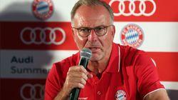 Bayern-Vorstand Rummenige attackiert Özils Berater: