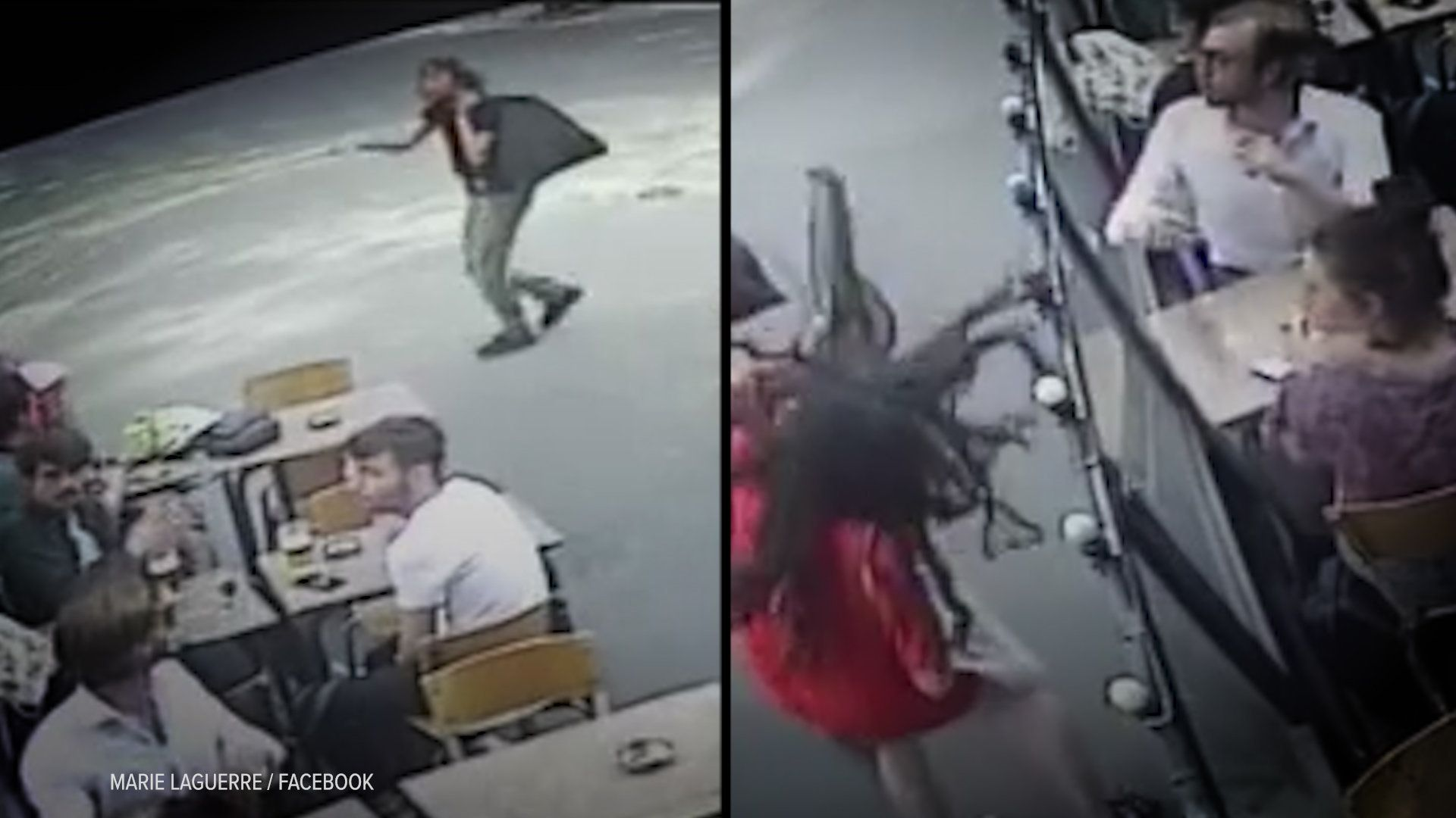 Street Harasser's Violent Attack Prompts Calls For Sexual Misconduct Crackdown