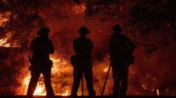 Στους 16 οι αγνοούμενοι από τις φονικές πυρκαγιές στην