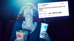 Twitter Users Describing Famous Films In 5 Words Is Hilariously