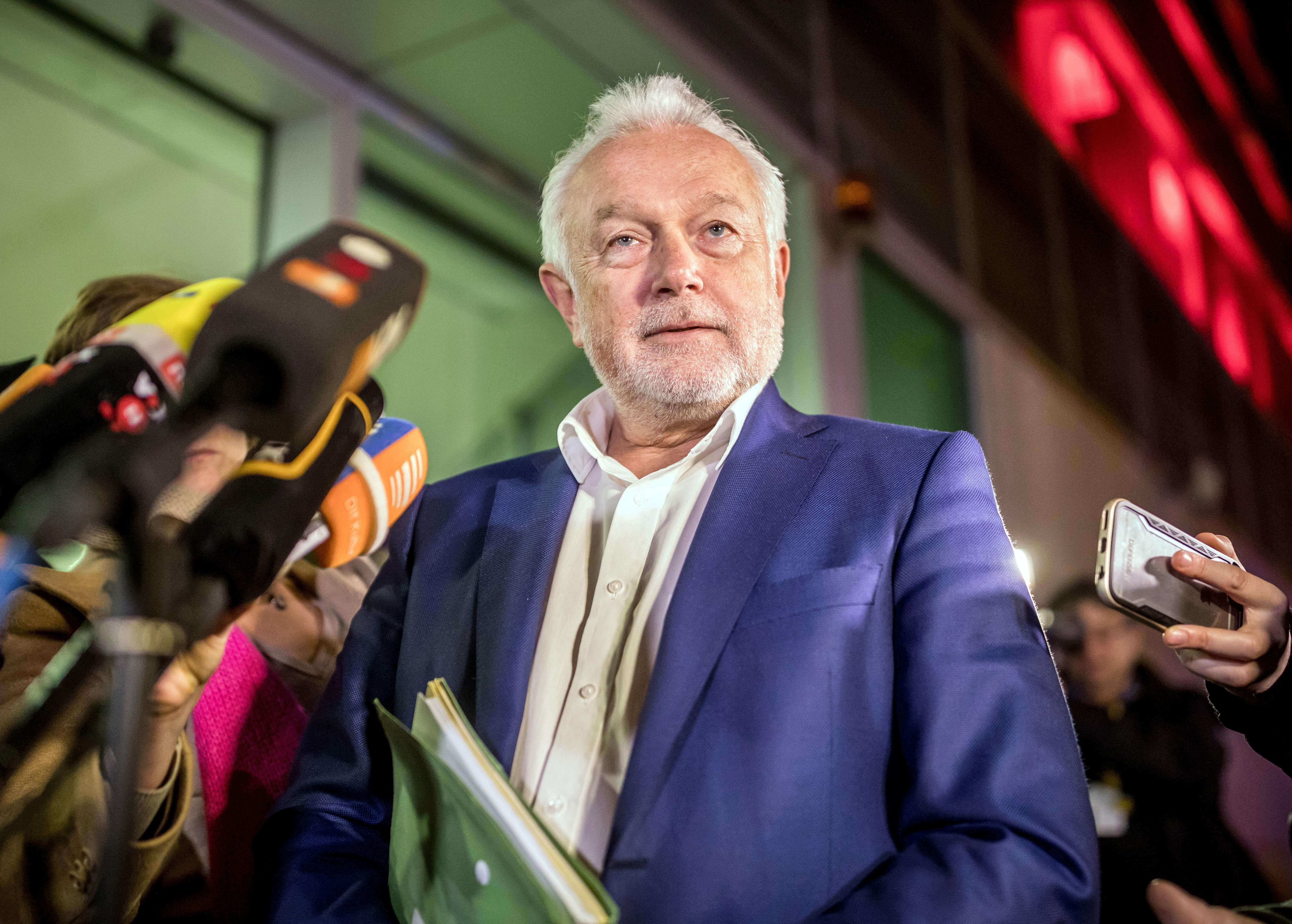 FDP-Vize Kubicki nennt Einwanderungspolitik der Union