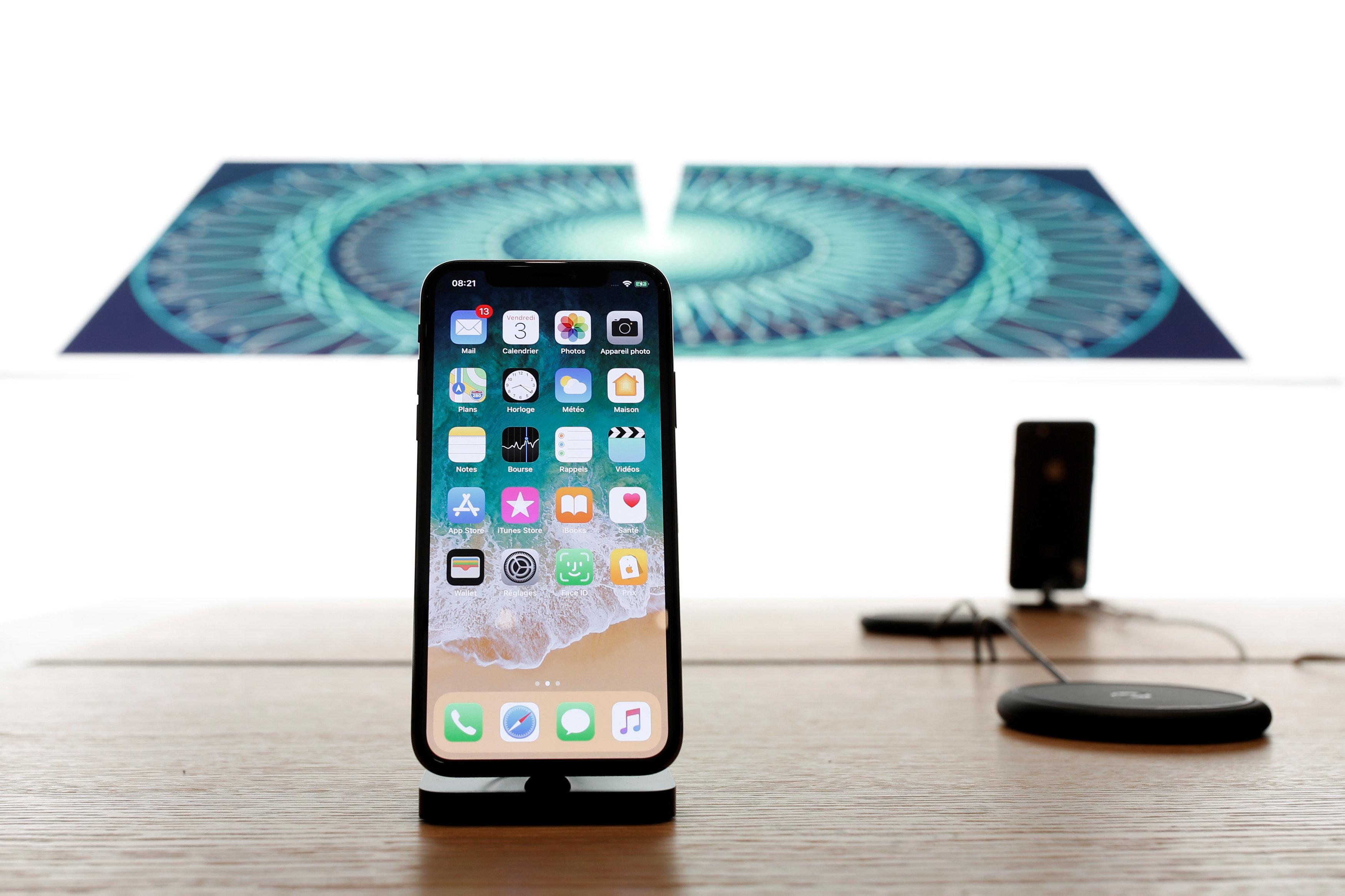 애플이 '역대 최고' 3분기 실적을 올린 비결 : '비싼 아이폰'