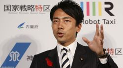 성소수자 혐오 발언한 일본 자민당 의원을 같은 당 의원이