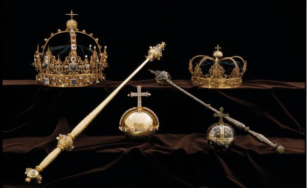 Σουηδία: Ληστές έκλεψαν βασιλικά στέμματα από καθεδρικό