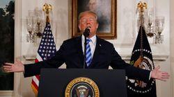 Was wirklich hinter Trumps Iran-Plänen stecken