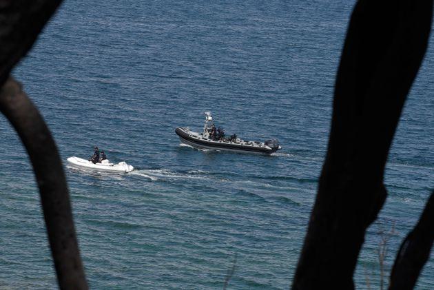 Έρευνες για εντοπισμό σκάφους με μετανάστες και πρόσφυγες στη