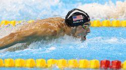 10-Jähriger bricht Schwimm-Rekord von Olympia-Star Michael