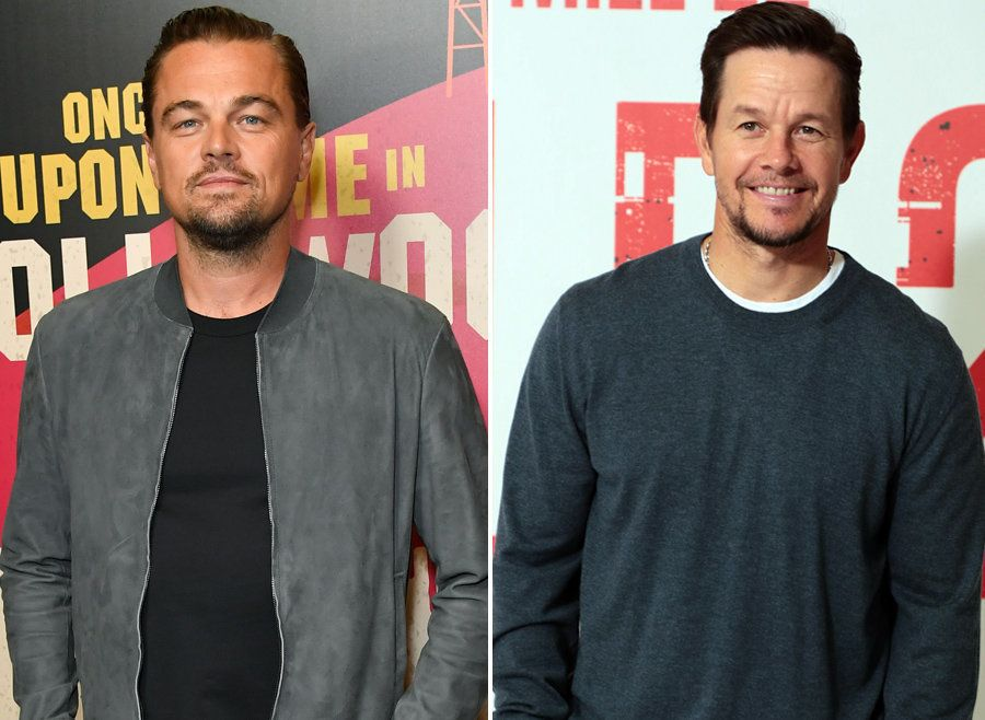 Mark Wahlberg Lifts The Lid On 1990s 'Feud' With Leonardo