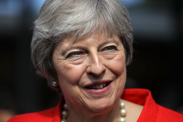 Theresa May's Brexit Plan Could Cost You £500 Per