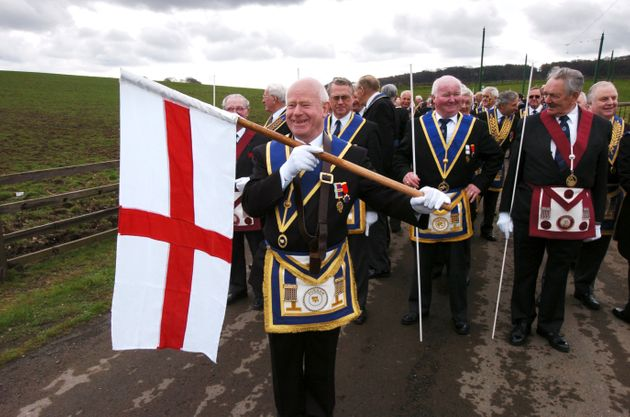 The United Grand Lodge of England has been a men-only institution since it was founded in
