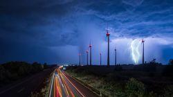 Wetter in Deutschland: In welchen Regionen Gewitter