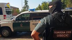 Terrorisme: Deux Marocains arrêtés en