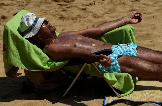 UK Weather: Temperatures To Hit 31C On Friday, But Spain And Portugal Could Reach