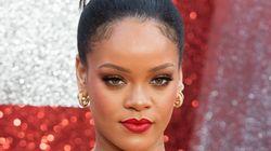 Βρετανική Vogue: Η Rihanna γράφει ιστορία ως η πρώτη μαύρη γυναίκα που φωτογραφίζεται για το εξώφυλλο του