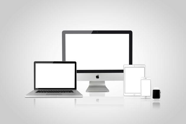 삼성 갤럭시와 애플 아이폰의 결정적 차이를 보여주는 숫자 :
