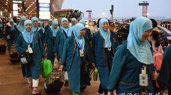 중국이 메카 순례에 나선 자국 무슬림에 '위치추적장치'를
