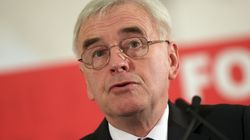 John McDonnell Says Anti-Semitism Scandal Has 'Shaken Labour To Its