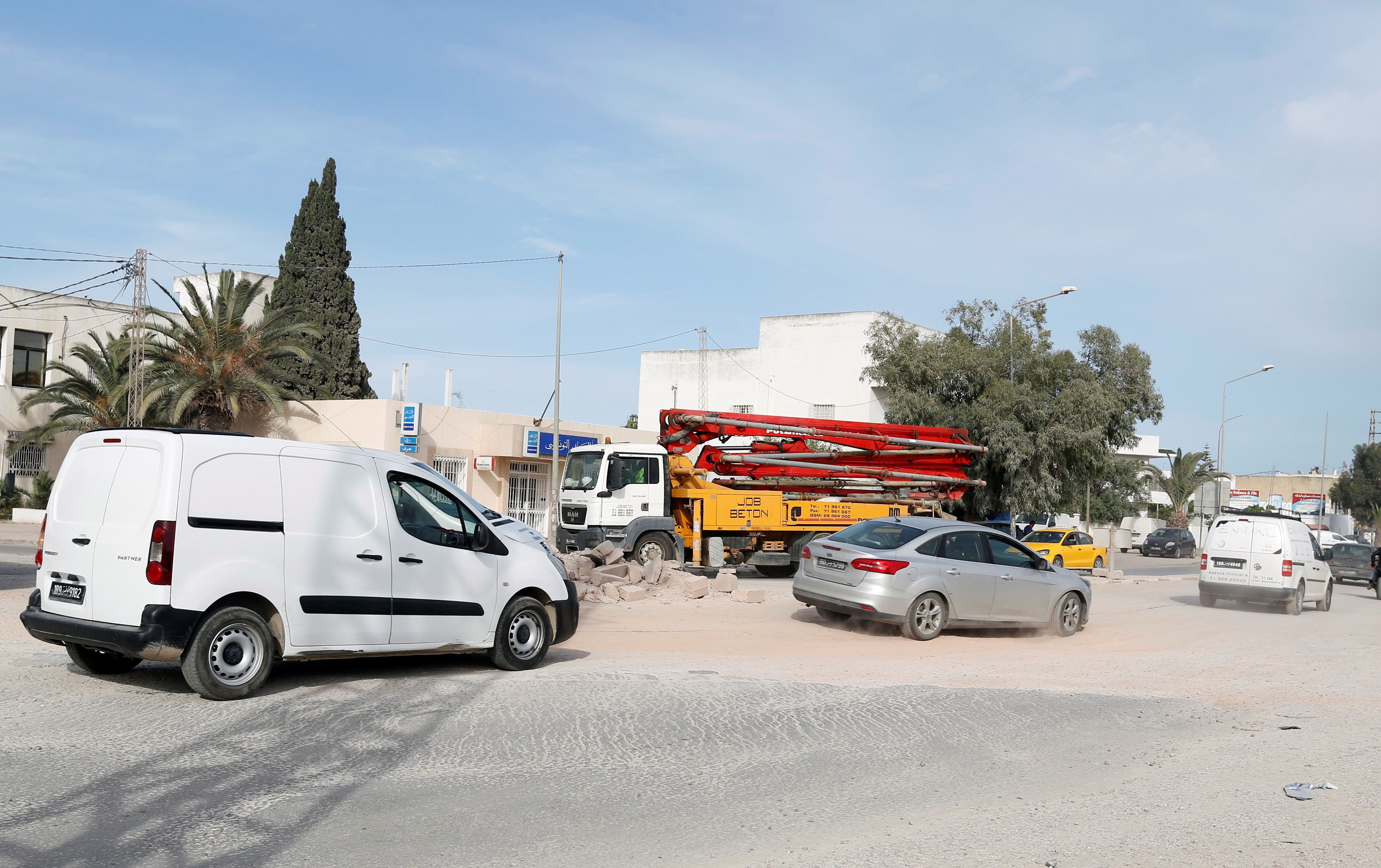 Les routes tunisiennes ont fait en moyenne 4 morts par jour en