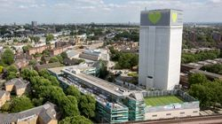 Control Of Grenfell Tower Site To Be Handed Over To Government, Not Council, After Police
