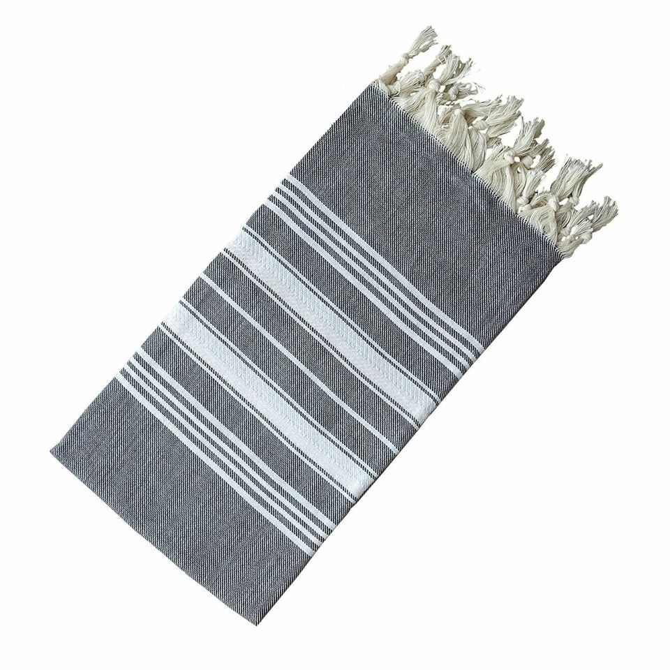 10 Of The Highest Rated Turkish Towels On Amazon Huffpost Life