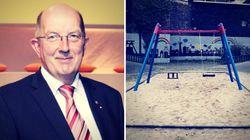 CDU-Bürgermeister in Rheinland-Pfalz: Wer wissen will, wie Armut aussieht, kommt zu