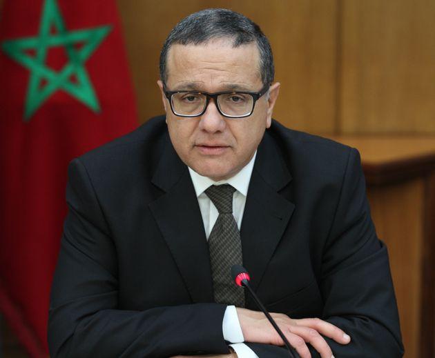 Reddition des comptes: Mohamed Boussaid limogé par le roi Mohammed