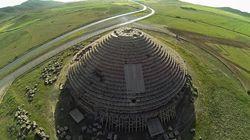 Batna : Des experts européens visiteront le tombeau numide Imedghassen en