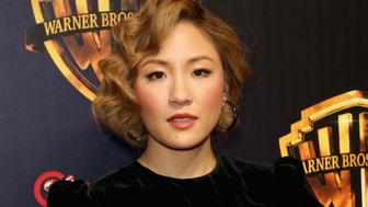 LAS VEGAS, NV - APRIL 24:  Actress Constance Wu attends CinemaCon 2018 Warner Bros. Pictures Invites You to The Big Picture, an Exclusive Presentation of our Upcoming Slate at The Colosseum at Caesars Palace during CinemaCon, the official convention of the National Association of Theatre Owners on April 24, 2018 in Las Vegas, Nevada.  (Photo by Gabe Ginsberg/Getty Images)
